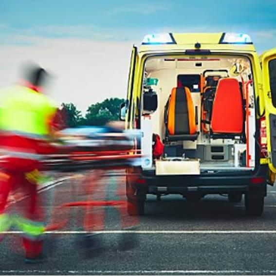 Domaine Médical urgence